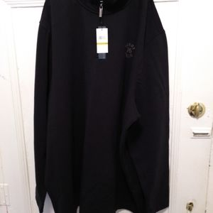Perry Ellis 4XL Pullover Sweater